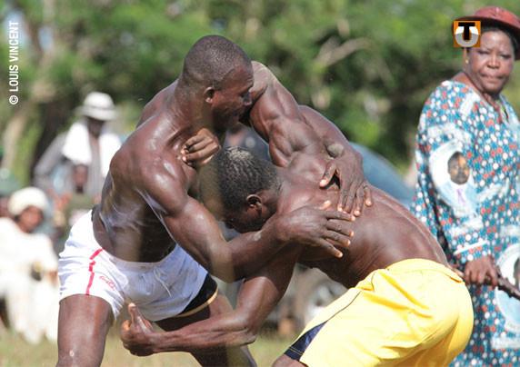 Évala : l'autre fête nationale du Togo